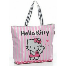 Kitty Cat Colourful Fashion Female Tote Bags (R28)