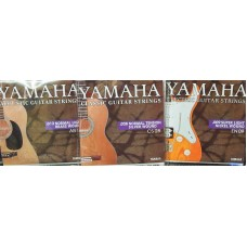 Guitars Strings - Classical  ( 6 pieces a pack)