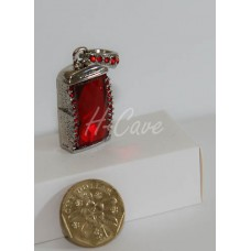 Lovely Crystal Pendant Jewel USB flash drive - 4GB / 8GB