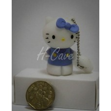 3D Kitty Cat USB flash drive - 4GB / 8GB